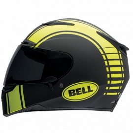 Kask motocyklowy Bell RS-1 Graphic Liner Matte Black
