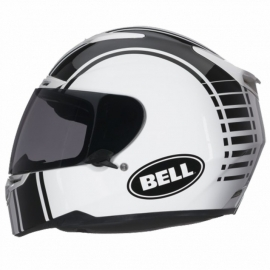 Kask motocyklowy Bell RS-1 Liner Pearl White
