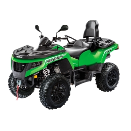 Arctic Cat ALTERRA TRV 700i XT EPS