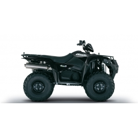 Suzuki KingQuad 750AXi 4x4 PS
